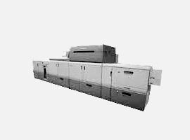 Heidelberg Linoprint CV, SRA3